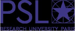 PSL* Research University Paris